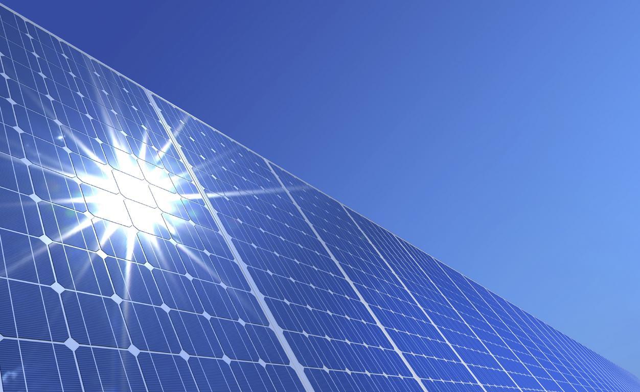 Nutzen Sie die Kraft der Sonne – Solaranlagen und Photovoltaik von ...